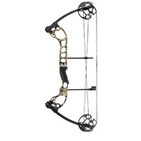 """14 Quest Radical Realtree All Purpose Bow Only RH 25"""" 30#"""