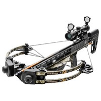 *M 15 MXB 320 Crossbow Lost AT Pro Hunter Kit