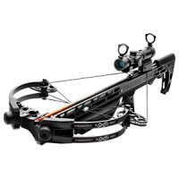 *M 15 MXB 360 Crossbow Tactical Pro Hunter Kit