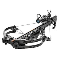 *M 15 MXB 400 Crossbow Tactical Pro Hunter Kit