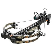 *M 15 MXB 400 Crossbow Lost AT Pro Hunter Kit