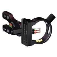 Brite Sight Extreme 5 Pin w/Light