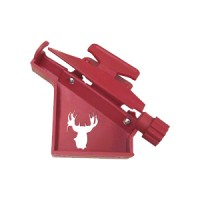 Right Helical Pro Fletch Clamp