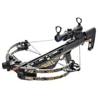 *M 15 MXB Dagger Crossbow Lost AT Pro Hunter Kit