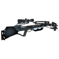 15 Stryker Solution Crossbow w/Package