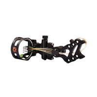 Attitude Micro 5 Pin .019 Select Sight Black