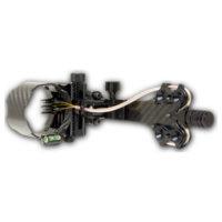 AXT Carnivore 5 Pin .019 Sight Black