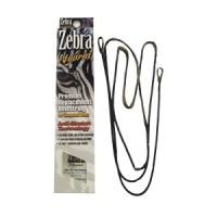 """Zebra Black Ice String Camo 88 5/16"""""""